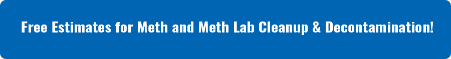 Meth lab and meth cleanup in Dover [State]