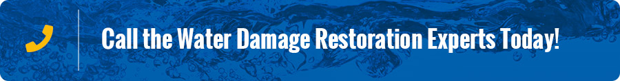 Water Damage Restoration East Barre VT